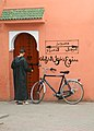 Man with Bike in Marrakech.jpg