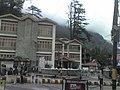 Manali Bus Stand, Manali, Himachal Pradesh , India - panoramio.jpg