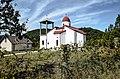 Manastiri 'Qeli' (Burg) ne Hajnoc.jpg