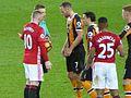 Manchester United v Hull City, February 2017 (30).JPG