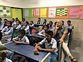 Manish Sisodia in Happiness Class.jpg