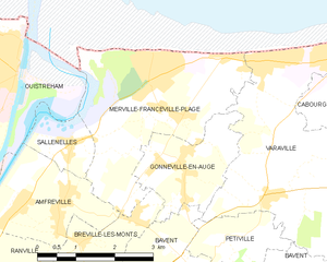 Map commune FR insee code 14409.png