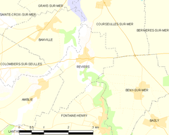 Map commune FR insee code 14535.png