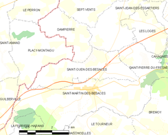 Map commune FR insee code 14636.png