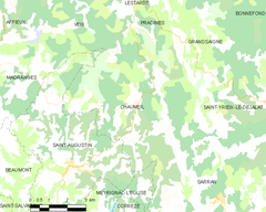 Map commune FR insee code 19051.png