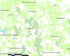Map commune FR insee code 23074.png