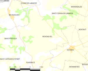 Map commune FR insee code 24282.png