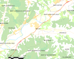 Map commune FR insee code 24309.png