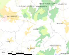 Map commune FR insee code 25219.png