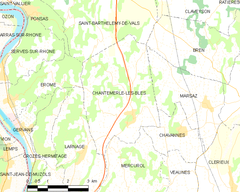 Map commune FR insee code 26072.png