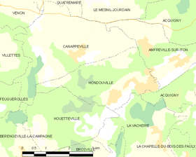 Map commune FR insee code 27339.png