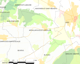 Map commune FR insee code 30014.png