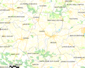 Map commune FR insee code 35129.png