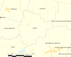 Map commune FR insee code 45231.png