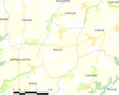 Map commune FR insee code 56027.png