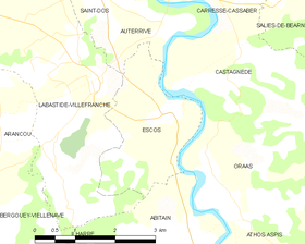 Map commune FR insee code 64205.png