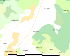 Map commune FR insee code 65106.png