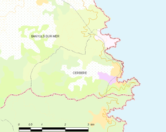 Map commune FR insee code 66048.png