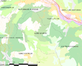 Map commune FR insee code 73012.png