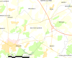 Map commune FR insee code 89378.png