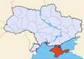 Map of Ukraine political Crimea.png