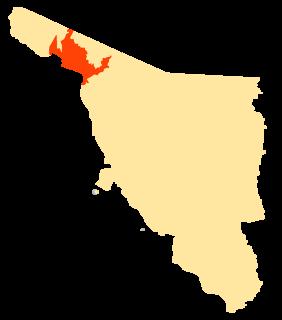 Puerto Peñasco Municipality Municipality in Sonora, Mexico