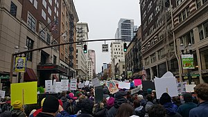 March for Our Lives, PDX, 2018 - 58.jpg