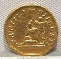 Marco aurelio e lucio vero, aureo, 161-169 ca. 02.JPG