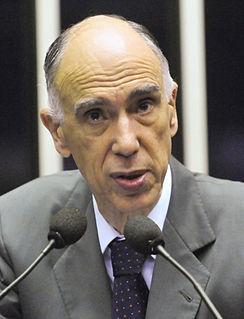 Marco Maciel Brazilian politician