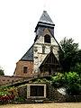 Mareuil-Caubert église et monument-aux-morts 1.jpg