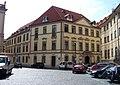 Mariánské náměstí, Trauttmannsdorfský palác.jpg