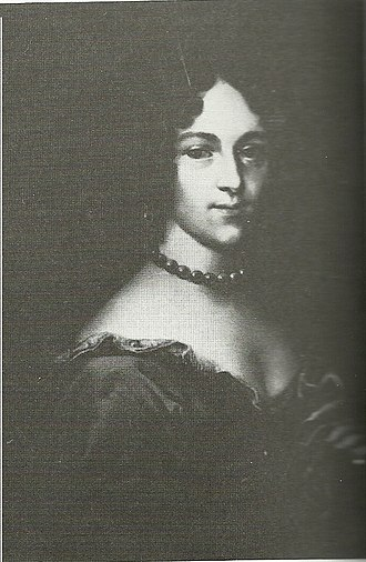 Zoloty Potik castle - Maria Amalia Mohylanka, Zoloty Potik Castle founder