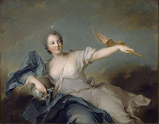 Marie Anne de Mailly 18th-century French noblewoman