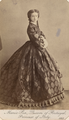 Marie Pie, Queen of Portugal, Princess of Italy (1863) - William Bambridge.png