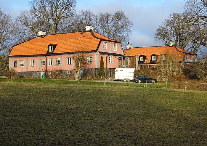 Holiday home Mariebergs Egendom Tidaholm II, Sweden