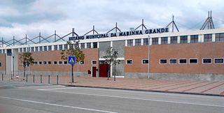Estádio Municipal da Marinha Grande football stadium