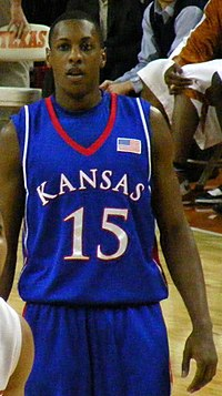 Mario Chalmers American Basketball Players