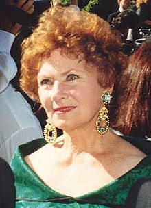 Description de l'image Marion Ross at the 1992 Emmy Awards cropped.jpg.