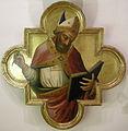 Mariotto di nardo, dottore della chiesa 1404 01.JPG