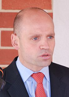 Mark Arbib Portrait 2009.JPG