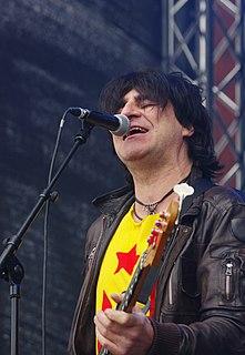 Mark Burgess (musician)