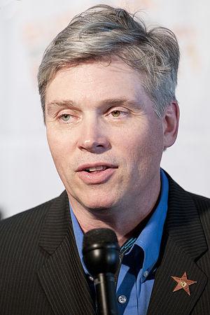 Mark Kirkland - Director Mark Kirkland