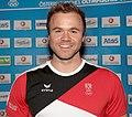 Markus Schairer - Team Austria Winter Olympics 2014.jpg