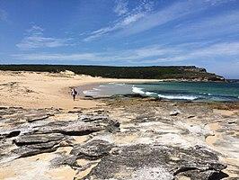 Marley Beach