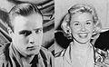 Marlon Brando (1948) and Doris Day (1950s).jpg