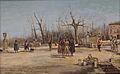 Marquez Gesellschaft im Schlosspark 1891.jpg