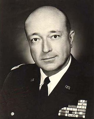 Deputy Director of the Central Intelligence Agency - Image: Marshall S. Carter