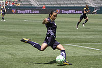 Marta Sol vs Athletica 2009-July-08.jpg