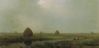 Jersey Marshes