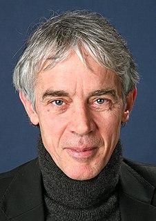Martin Vetterli Swiss engineering academic, president of the École polytechnique fédérale de Lausanne